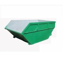 Вывоз строительного мусора в любом виде. - Вывоз мусора в Краснодарском Крае