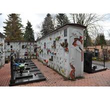 Сочи . Крематорий . Кремация тел умерших - Ритуальные услуги в Краснодарском Крае