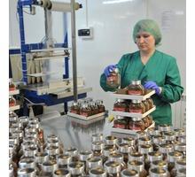 Упаковщики на фабрику кофе - Рабочие специальности, производство в Анапе