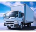 Ремонт ходовой части японских грузовиков - Автосервис и услуги в Краснодарском Крае