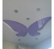 Натяжные потолки soffitto23 - Натяжные потолки в Краснодарском Крае