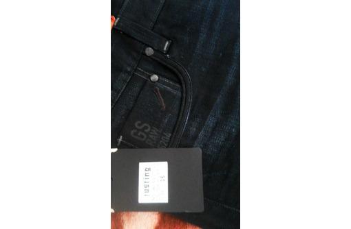 Мужские джинсы G-STAR RAW оригинал. - Мужская одежда в Анапе