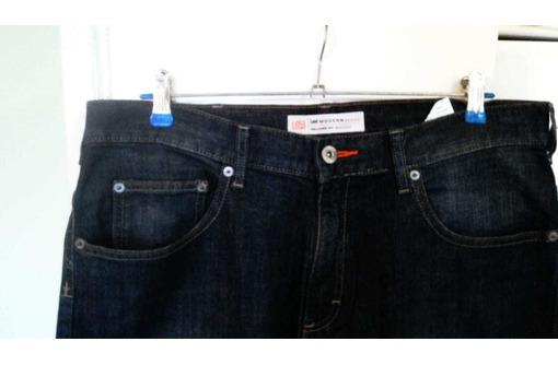Мужские джинсы LEE модерн серии - Мужская одежда в Анапе