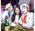 Веселые мимы на встречу гостей - Свадьбы, торжества в Краснодаре