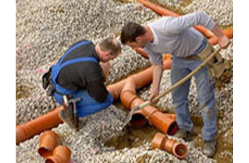 Установка сантехники. Вызов сантехника - Сантехника, канализация, водопровод в Анапе