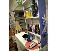 Зеркало — Стол для парикмахерской. - Мебель для офиса в Краснодаре