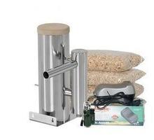 Дымогенератор Merkel  Optima для холодного копчения  2,5 литра - Оборудование для HoReCa в Краснодаре