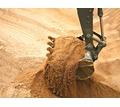 Песок карьерный с доставкой ГОСТ 8736-93 - Сыпучие материалы в Краснодаре