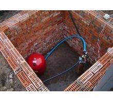 Бурение скважин на воду под ключ - Бурение скважин в Славянске-на-Кубани