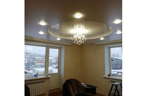 Натяжные потолки от производителя! - Натяжные потолки в Белореченске