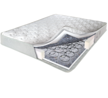 Матрасы ортопедические, пружинные и беспружинные - Мебель для спальни в Анапе