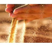 Песок для кладки, песок для штукатурки в Кореновске. Доставка от 20 м3. Нал. НДС - Сыпучие материалы в Краснодарском Крае