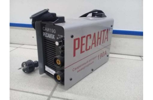 Приобретайте Сварочные аппараты - Инструменты, стройтехника в Белореченске