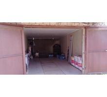 Продам капитальный кирпичный гараж - Продам в Краснодарском Крае