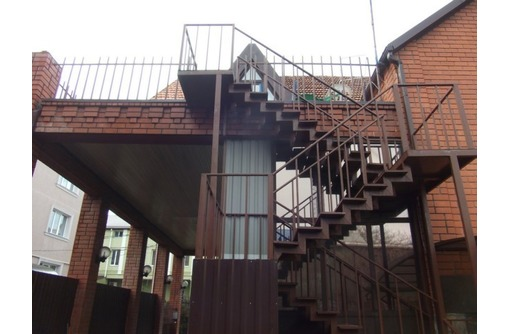 Продается большой дом у моря - Дома в Анапе