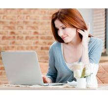 Партнер, с опытом работы в интернете - IT, компьютеры, интернет, связь в Геленджике