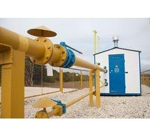 Газификация коммерческих объектов - Газ, отопление в Краснодаре