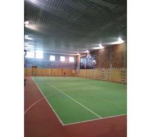 Аренда теннисного корта в СК «Континент» - Спортклубы в Краснодаре