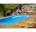 Краска для бассейнов-голубая NOVATIC - Бани, бассейны и сауны в Краснодаре