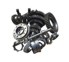Запасные части для китайских КПП серии 9js,12js,16js на МАЗ, КАМАЗ, КРАЗ, УРАЛ. - Для грузовых авто в Адлере