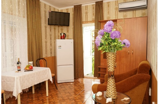Гостевой дом в Анапе рядом с морем - Аренда комнат в Анапе