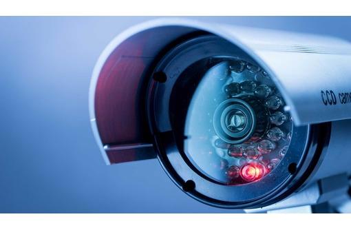 Установка домофонов, видеонаблюдения - Охрана, безопасность в Армавире