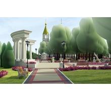 Архитектурно-планировочная (градостроительная) концепция - Проектные работы, геодезия в Краснодаре