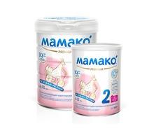 Детские смеси и каши на козьем молоке - МАМАКО - Кормление в Краснодаре