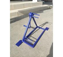 Станок для перемотки рукавов на новое ребро ЮНИОР-01 - Продажа в Геленджике