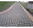 Гранитная брусчатка для мощения в Армавире и Новокубанске, фото — «Реклама Армавира»