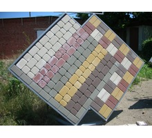 Тротуарная плитка в Армавире, купить тротуарную плитку в Армавире от 400 рублей. - Кирпичи, камни, блоки в Краснодарском Крае