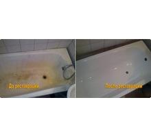 Реставрация ванн в Белореченске, Майкопе, Гиагинской - Сантехника, канализация, водопровод в Белореченске