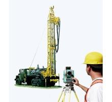 Инженерно-геодезические изыскания для строительства - Проектные работы, геодезия в Краснодаре