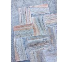 Серый камень травертин_для облицовки_склады в сочи - Кирпичи, камни, блоки в Сочи