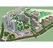 Строительство, проектирование, экспертиза - Проектные работы, геодезия в Краснодаре