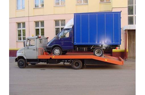 услуги Эвакуатора  до 4 тонн - Вывоз мусора в Армавире