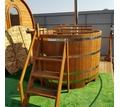 Купели для бани из дерева - Бани, бассейны и сауны в Краснодаре