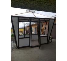 продам киоск для торговли - Продам в Анапе