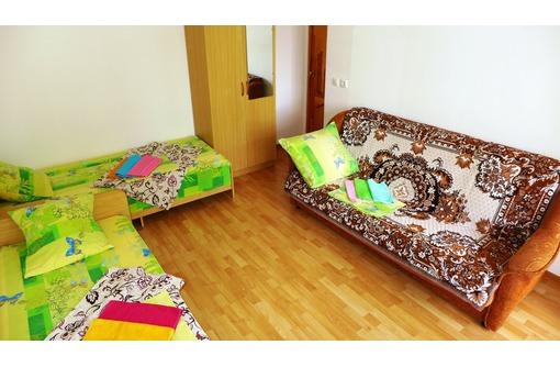 Желающих не дорого отдохнуть на море с семьёй - Аренда квартир в Анапе