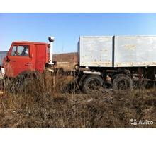 Продается Камаз 5410 1990г.в - Грузовые автомобили в Краснодарском Крае
