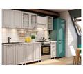 Модульные Кухни МДФ на заказ - Мебель для кухни в Краснодаре