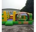 Надувные батуты  детские .аквазорбы(водные шары)в наличии на складе в  Краснодаре - Активный отдых в Краснодаре