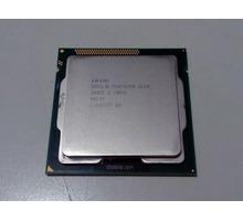 LGA1155 Intel Pentium 2.7GHz G630 процессор - Комплектующие и запчасти в Краснодаре