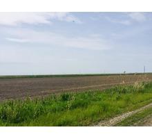 Рисовая система  225 Га в Краснодарском крае - Участки в Краснодарском Крае