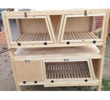 Клетка для кроликов - Продажа в Краснодаре