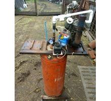 Продам компрессор на базе ЗИЛ - Инструменты, стройтехника в Апшеронске