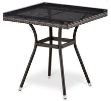 Столик, металлический искуственный ротанг - Столы / стулья в Краснодаре