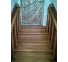 Столяр плотник. Отделка деревом - Лестницы в Краснодарском Крае