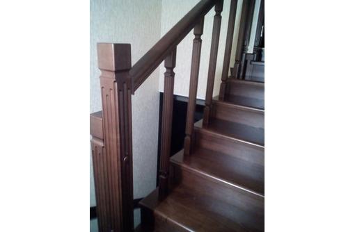 Столяр плотник. Отделка деревом - Лестницы в Армавире