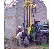 Обустройство и очистка скважин в Апшеронске - Бурение скважин в Апшеронске